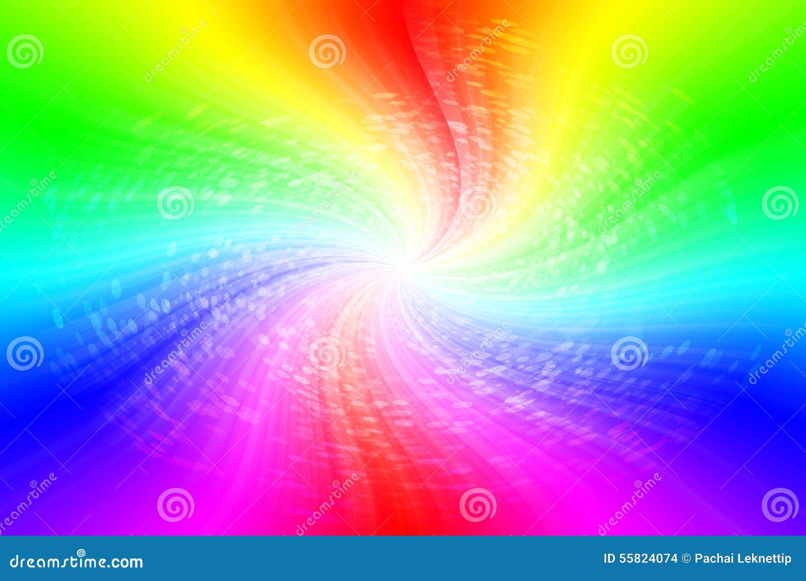 Spektra gör sammandrag bakgrund