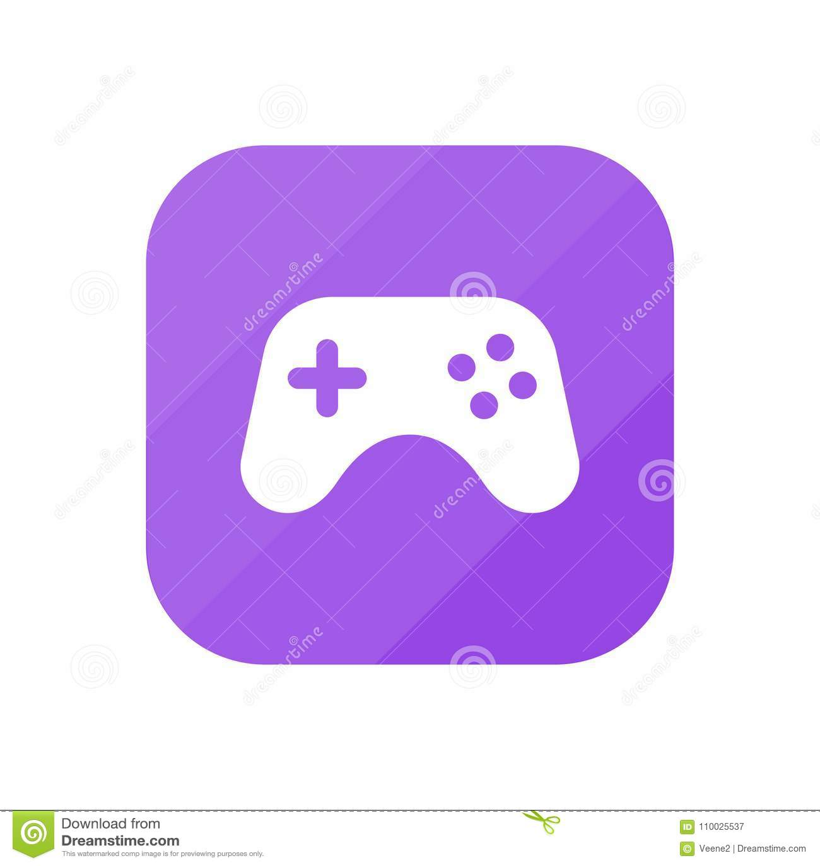Spel - App Pictogram