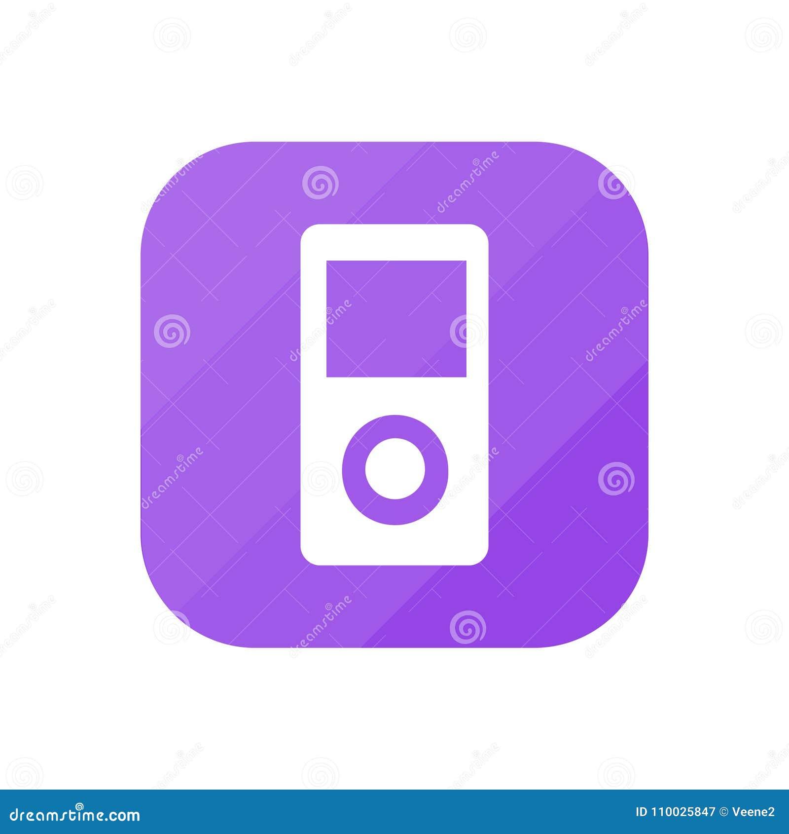 Speler - App Pictogram