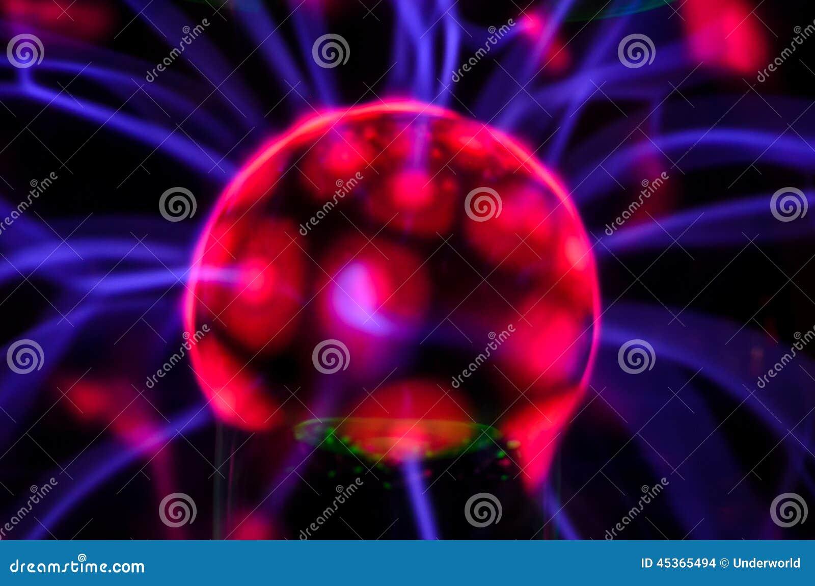Sphère de Tesla
