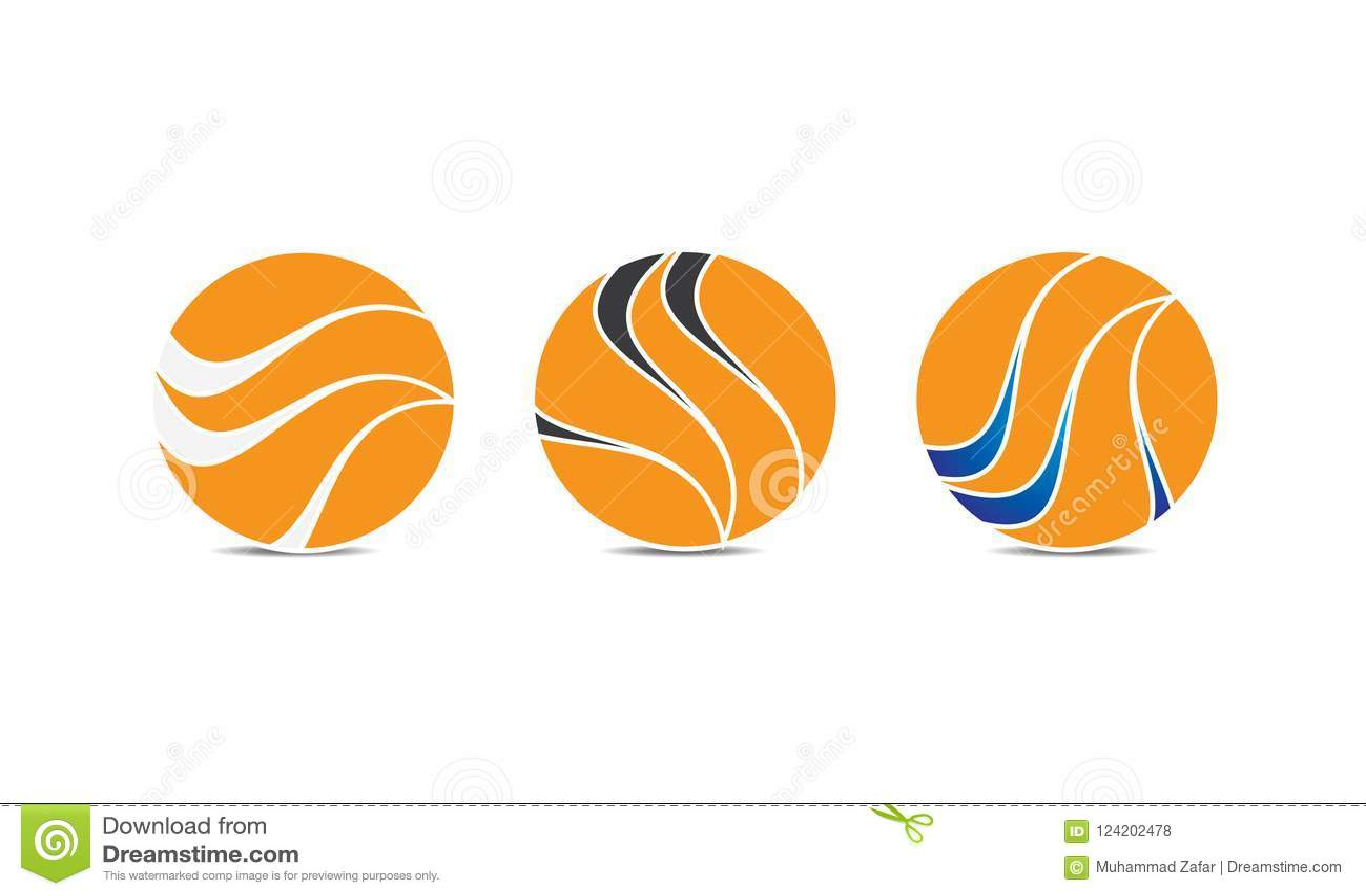 Creative Sphere Logo Template