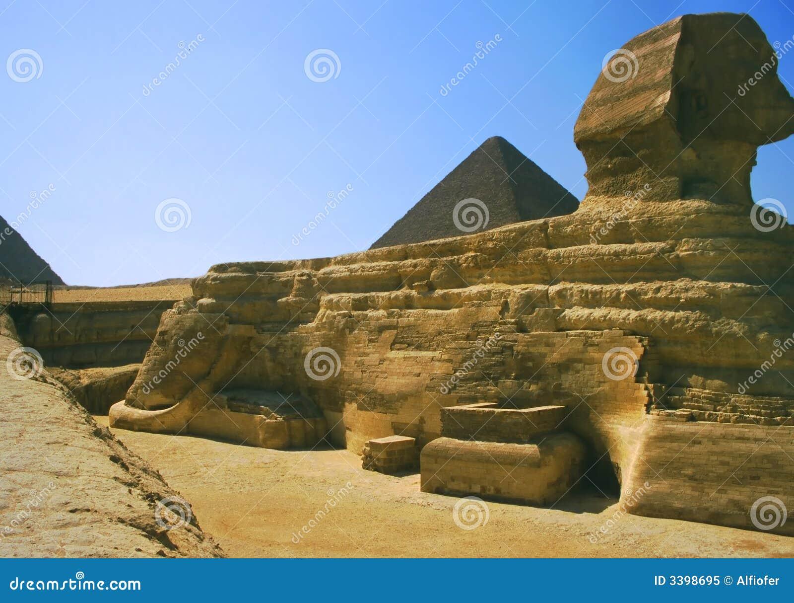Sphinx de Giza