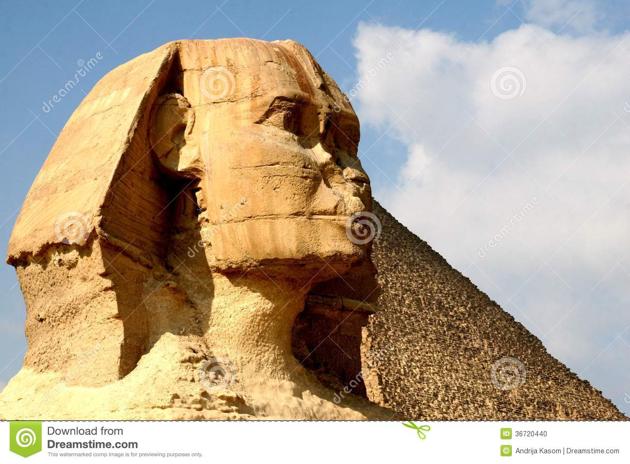 Sphinx egypt stock photo image of old cairo wonder for Old world architecture