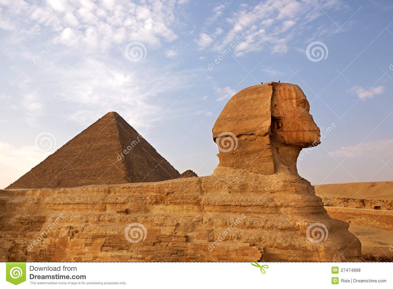 free sphinx of giza - photo #27