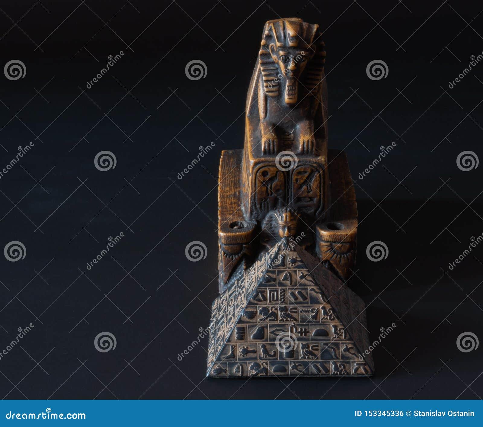 Sphinxfigürchen