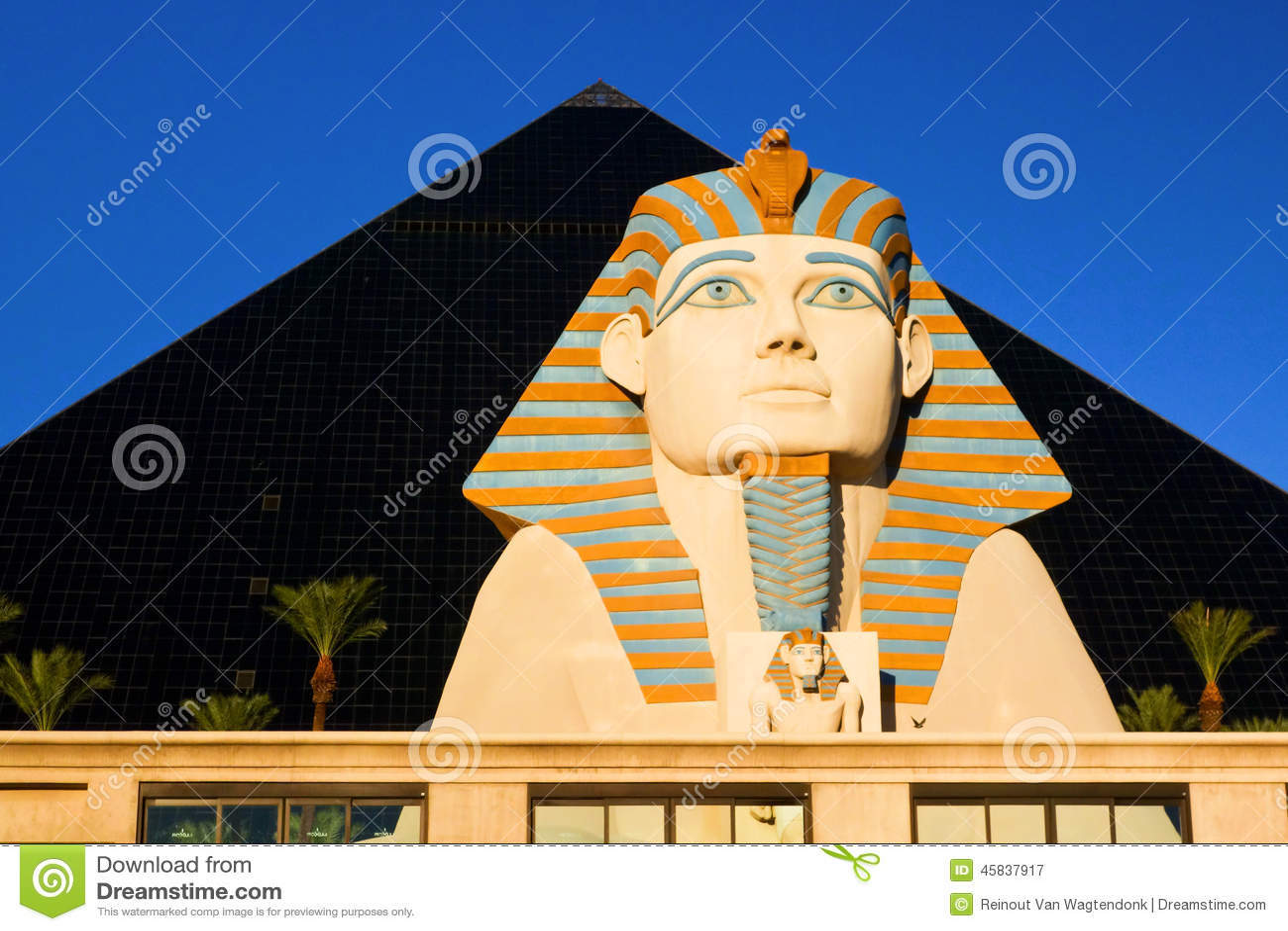 Egyptian casino las vegas