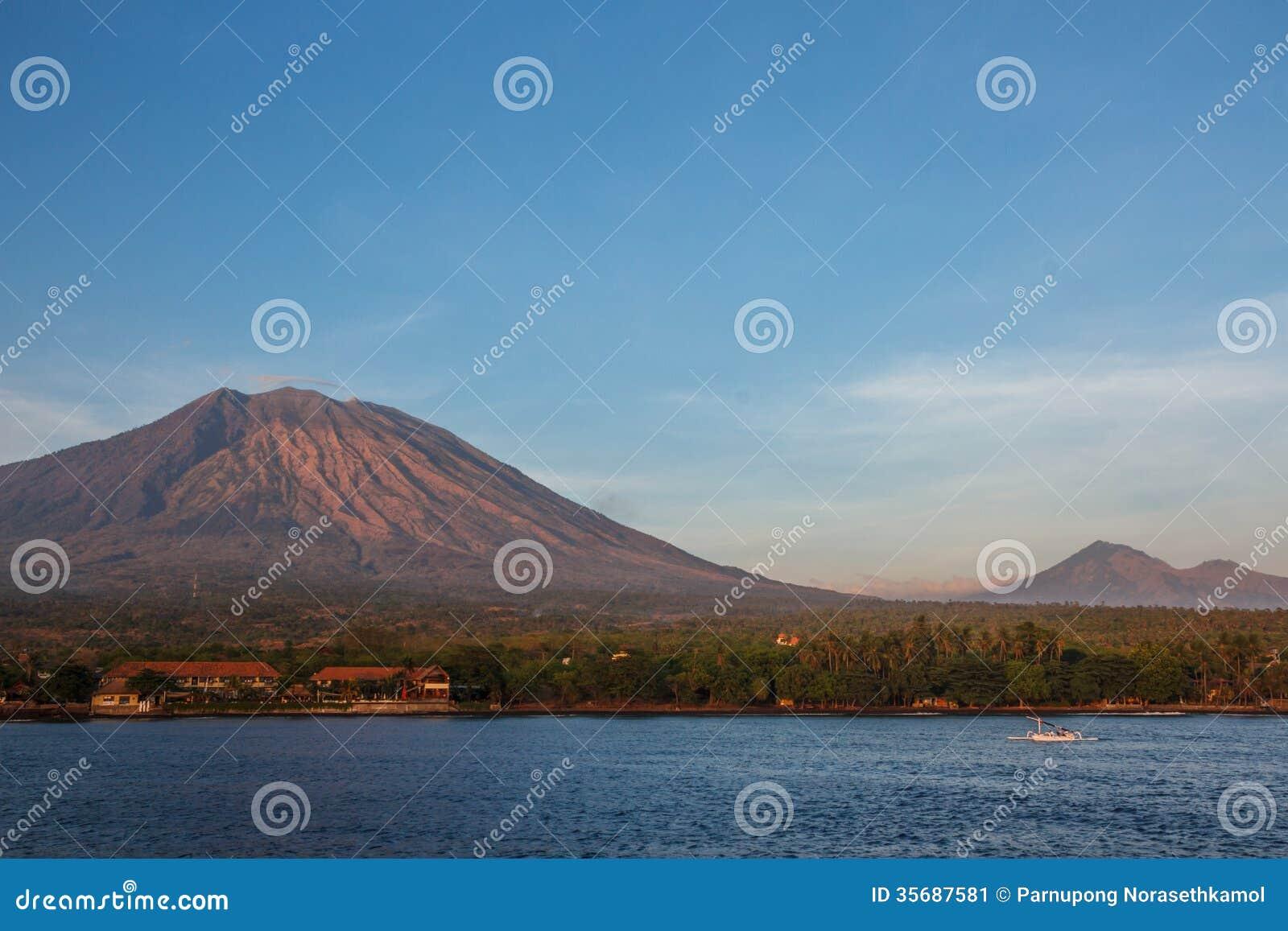 Spiaggia Bali Indonesia di Tulamben