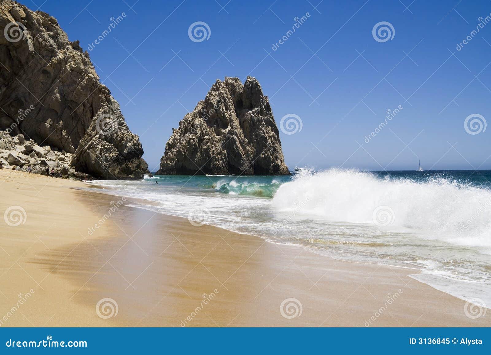 Spiaggia dell amante e Pacifico 6