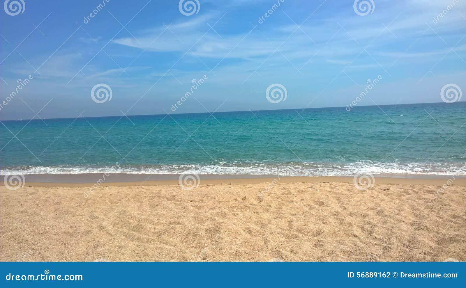 Spiaggia di Blanes