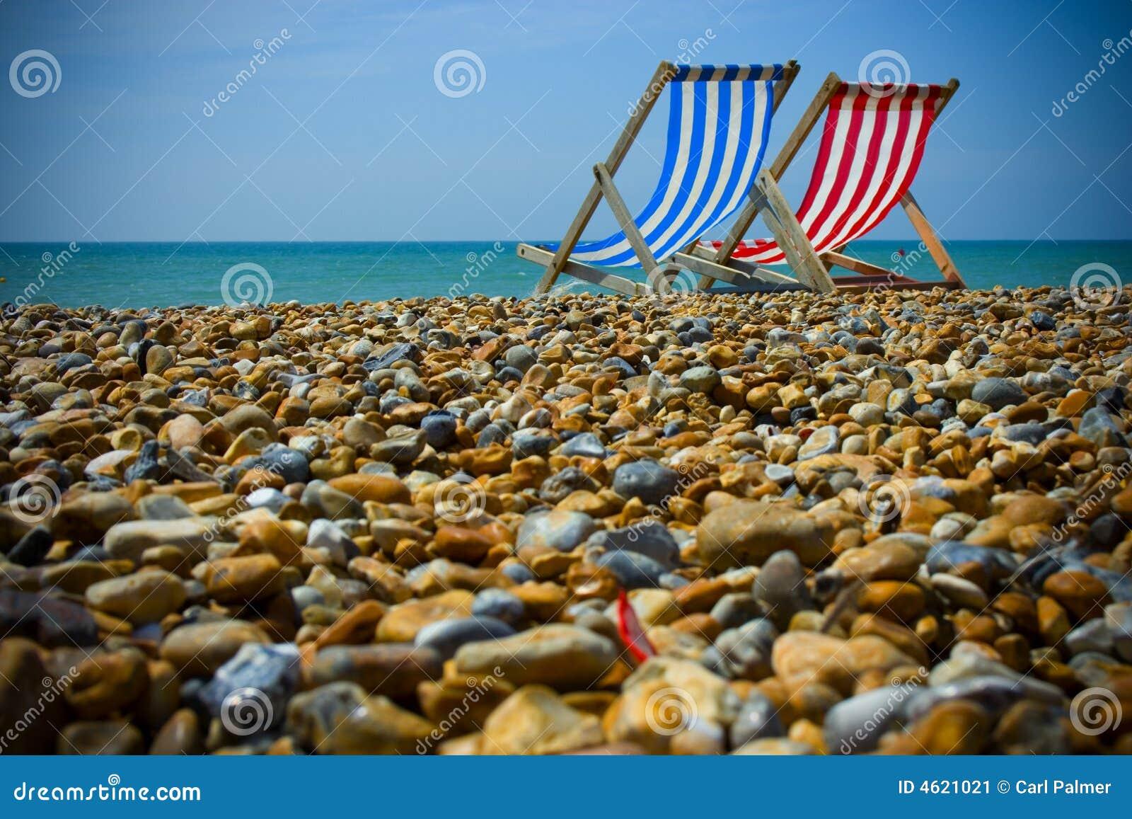 Spiaggia di Brighton.