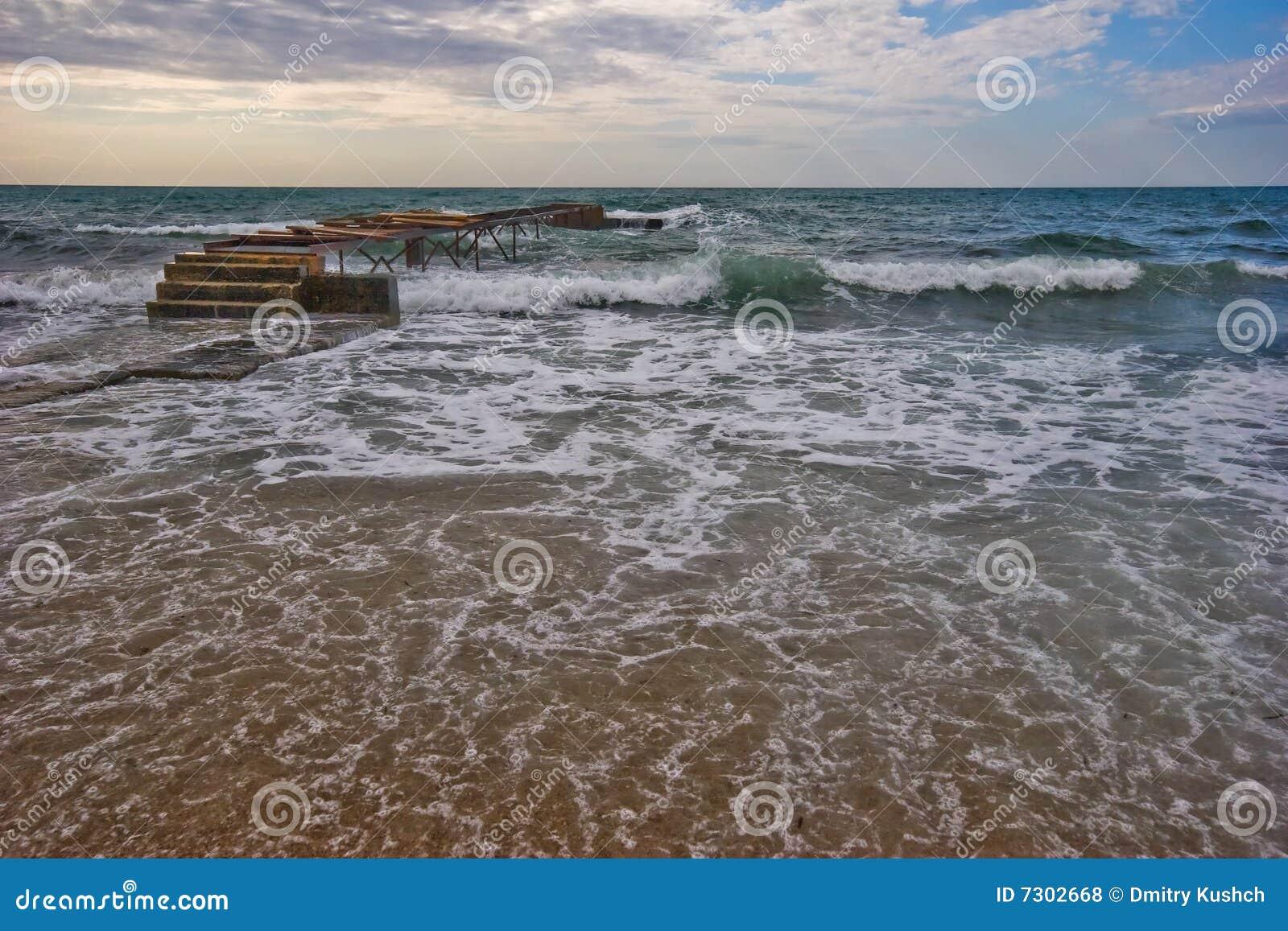 Spiaggia di Budva