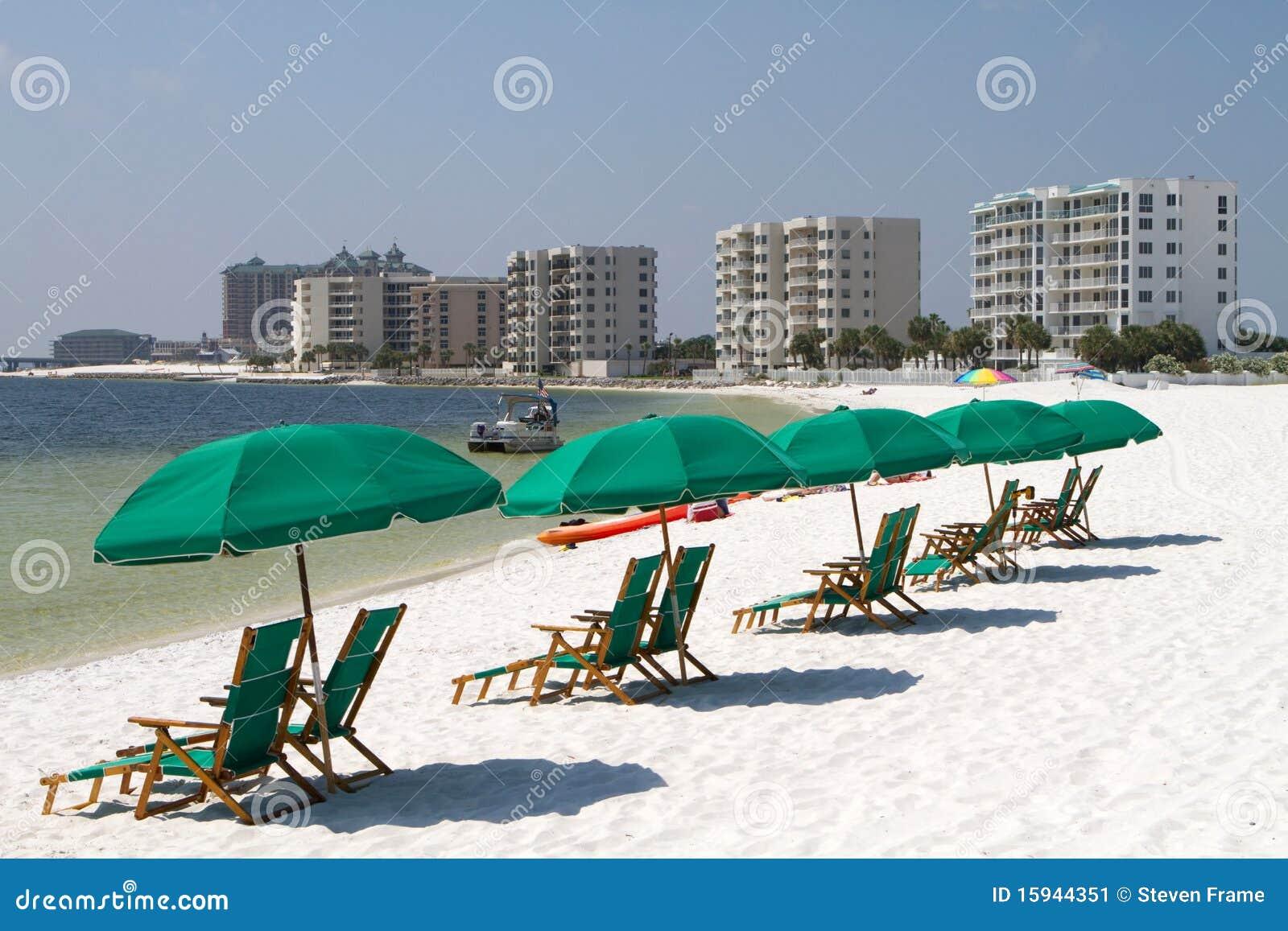 Spiaggia di Destin