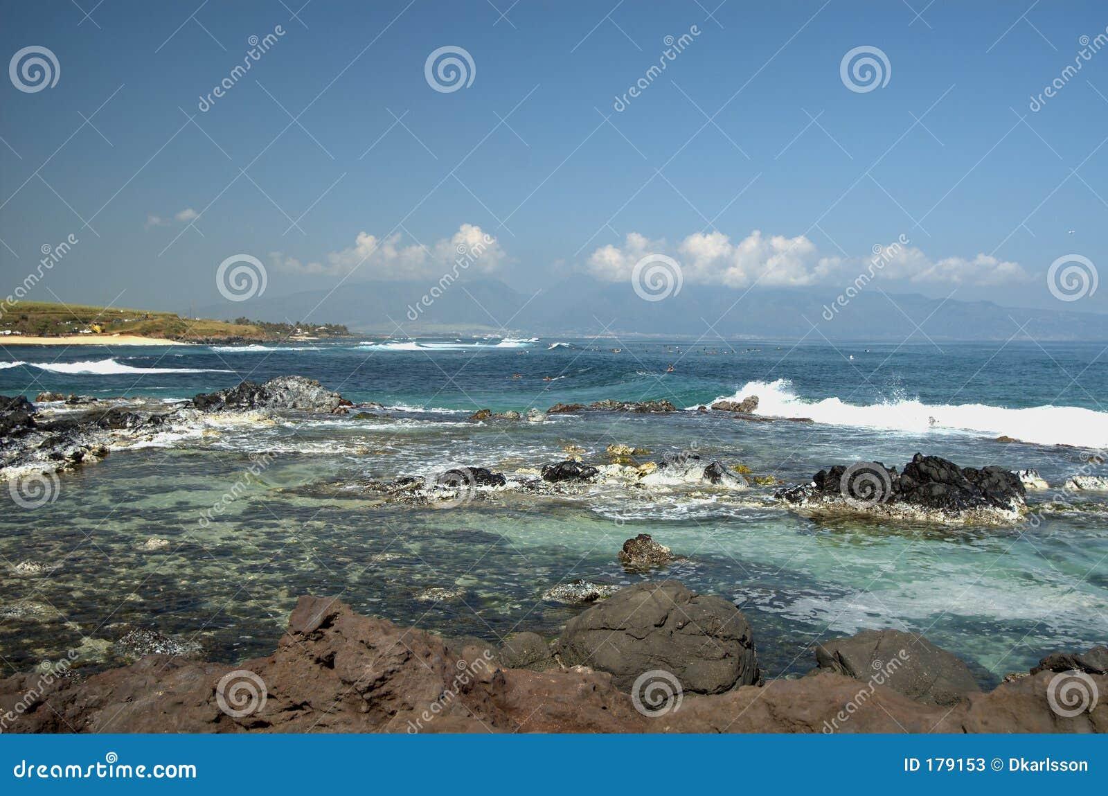 Spiaggia di Hoopika, Maui