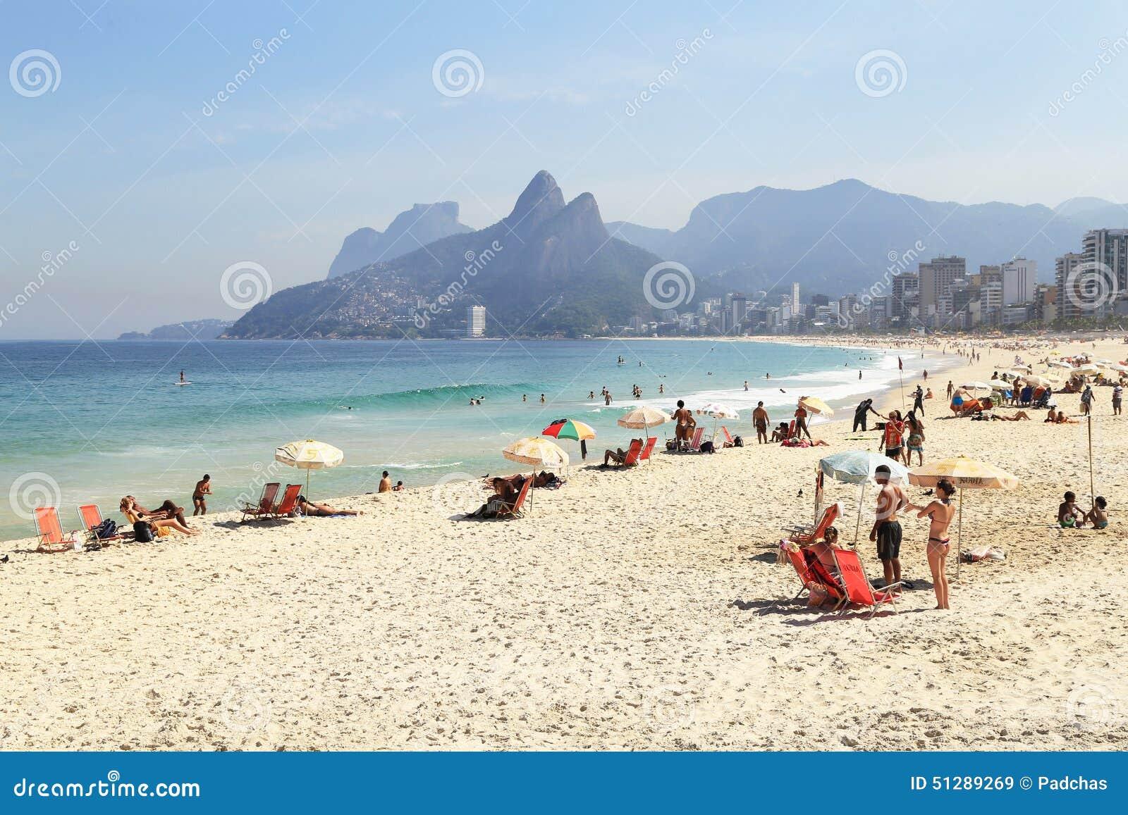 Spiaggia di Ipanema