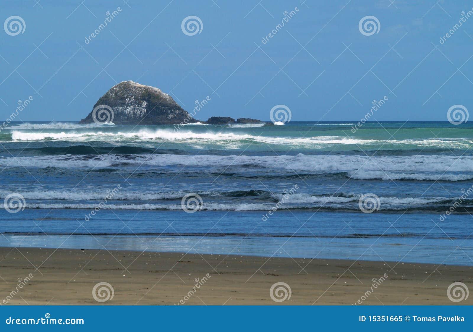 Spiaggia di Piha