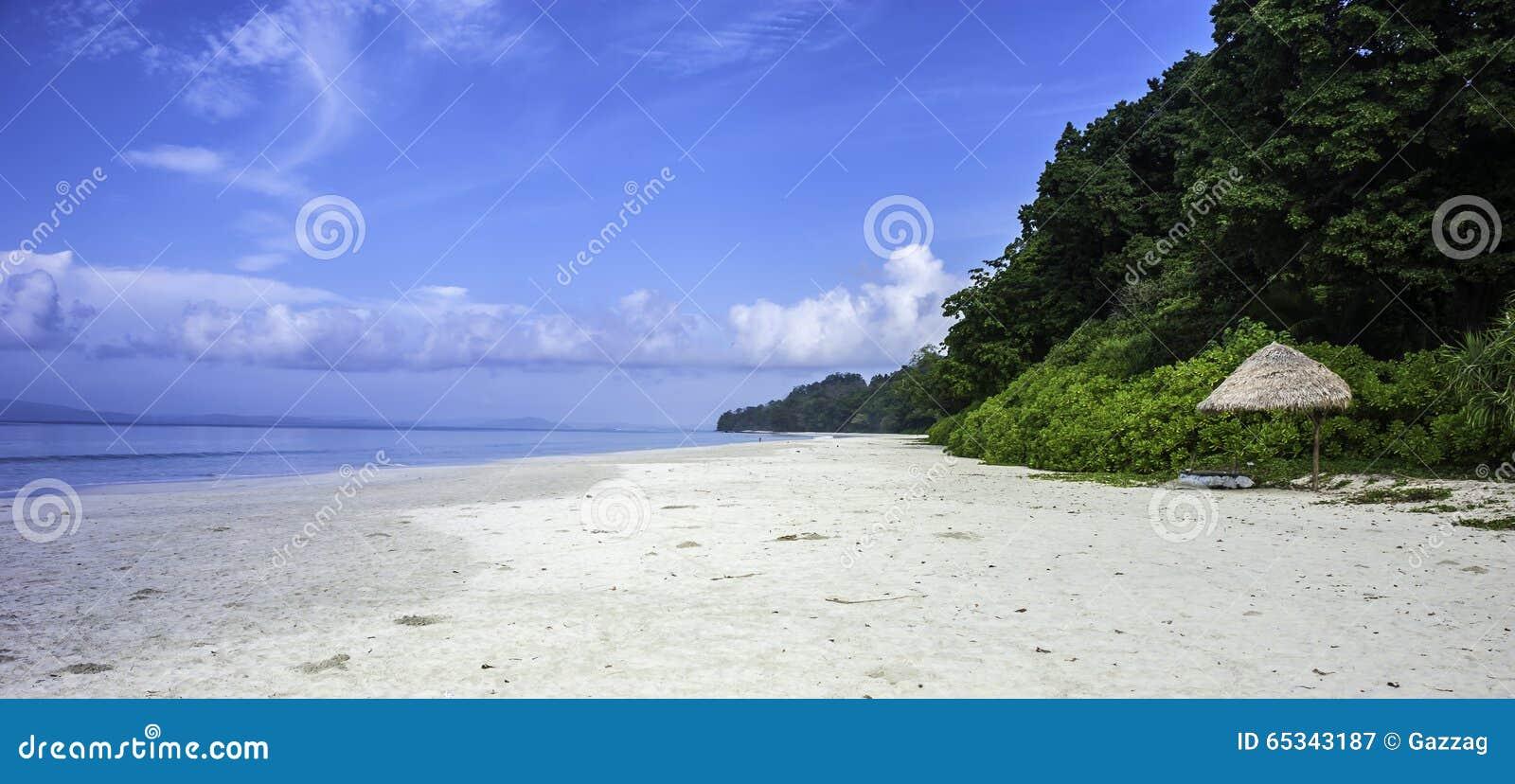 Spiaggia di Radhanagar