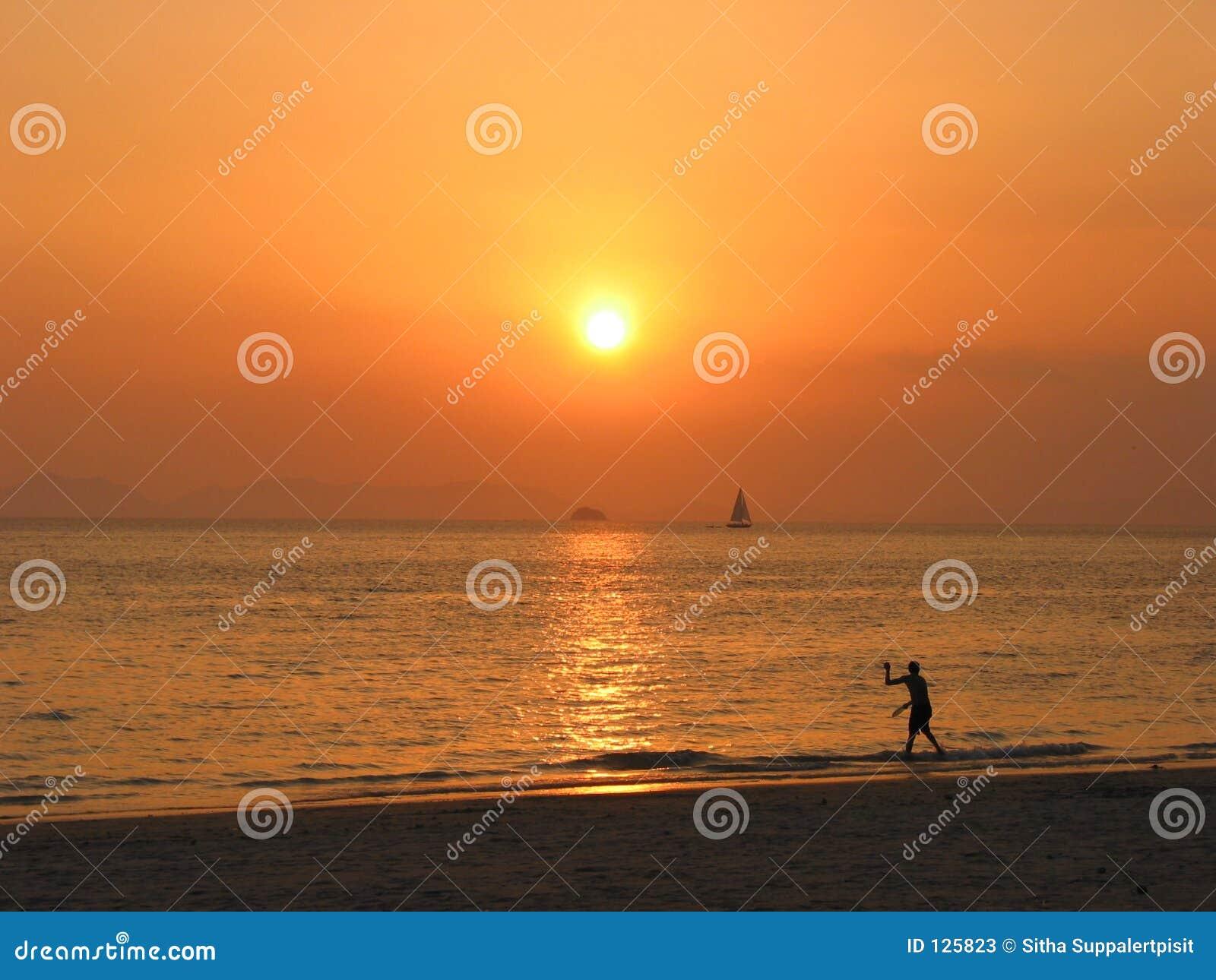 Spiaggia di Rai Leh, Krabi, Tailandia