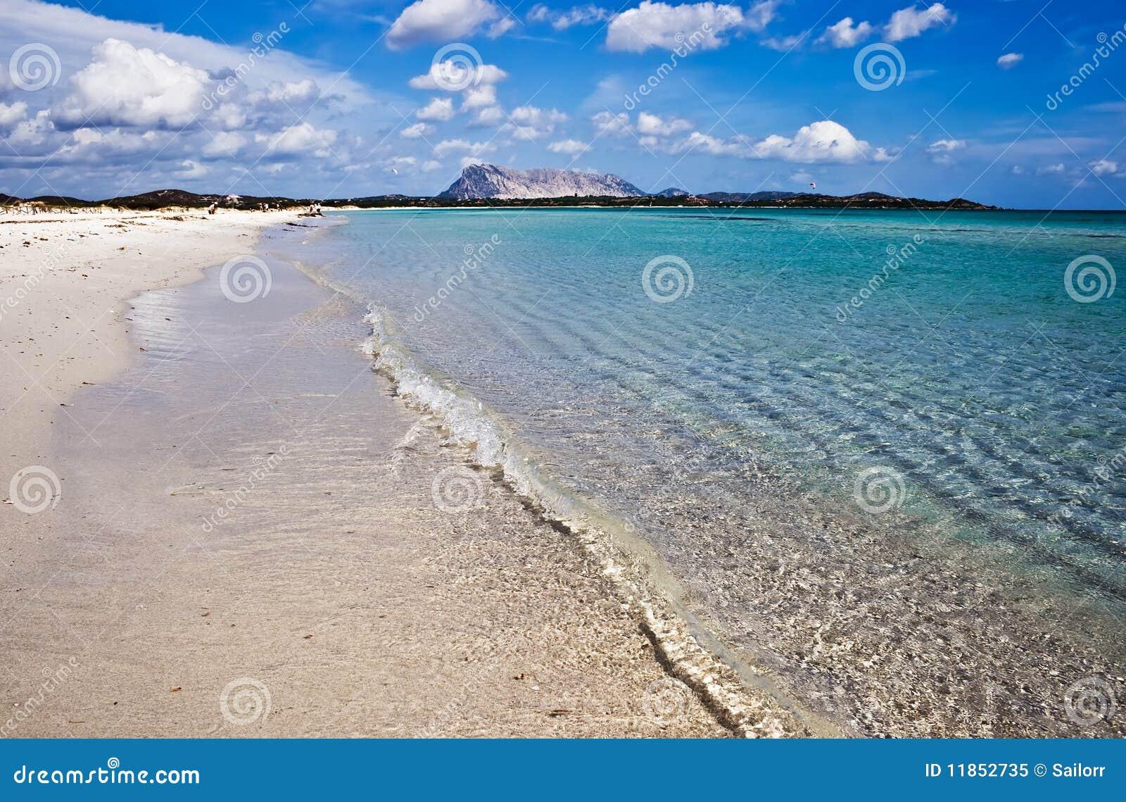 Spiaggia di Sandy