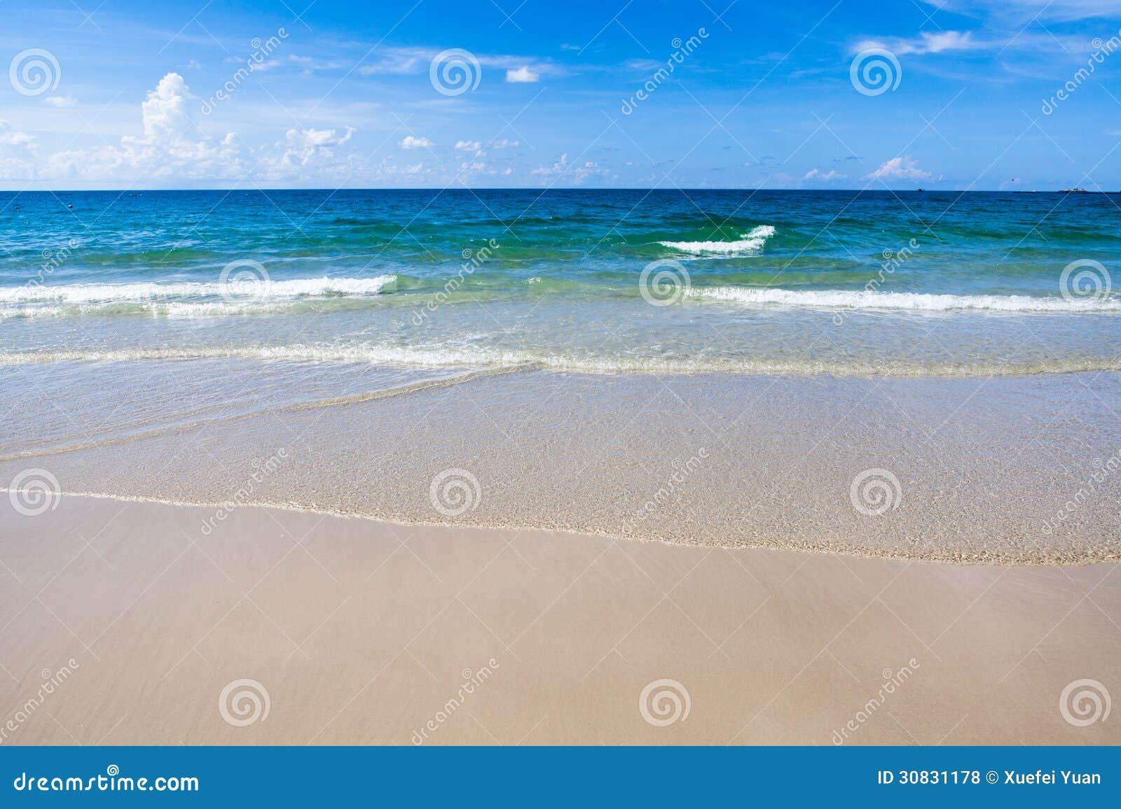 Spiaggia in Ko Samet