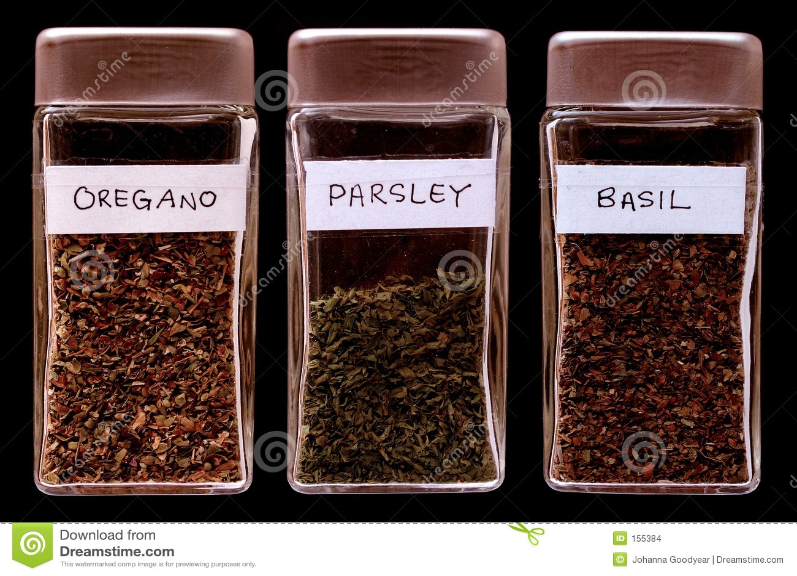 Spice bottles 4