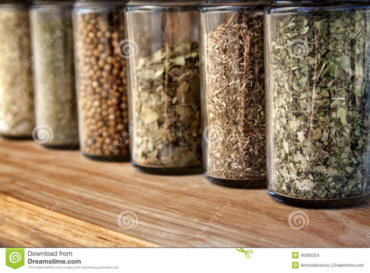home based spice business plan