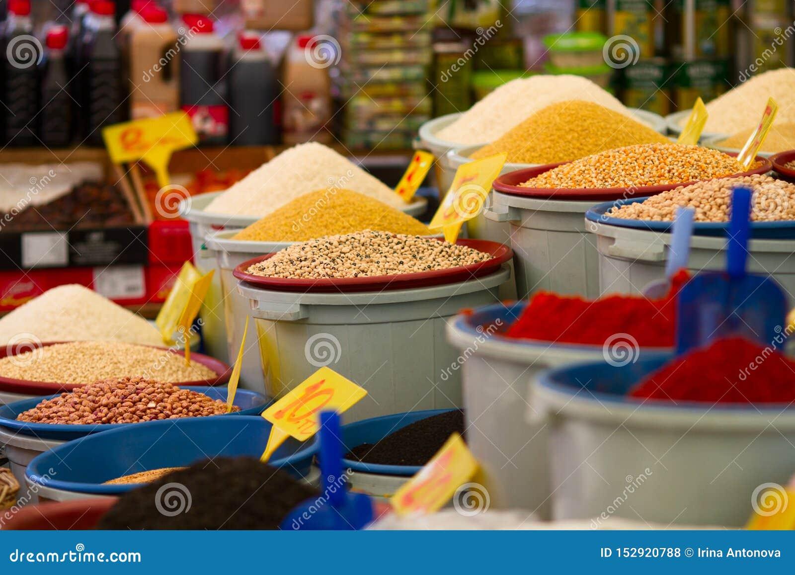 Gluten Free A-Z : Moroccan Carrot Recipe   Middle East Spice Market