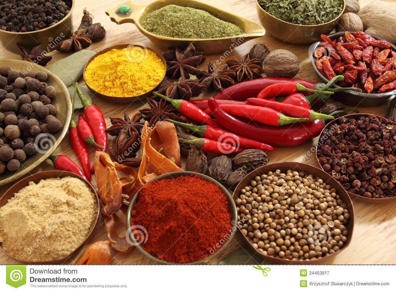 Spices – How African Entrepreneurs Can Build A Business From This Old But Lucrative Product