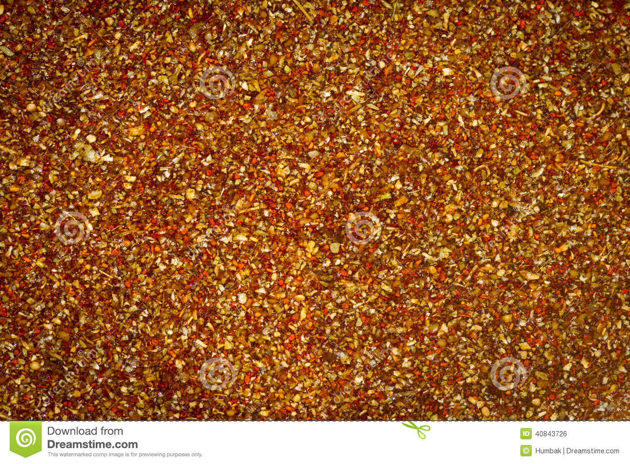 Spices Wallpaper Stock...