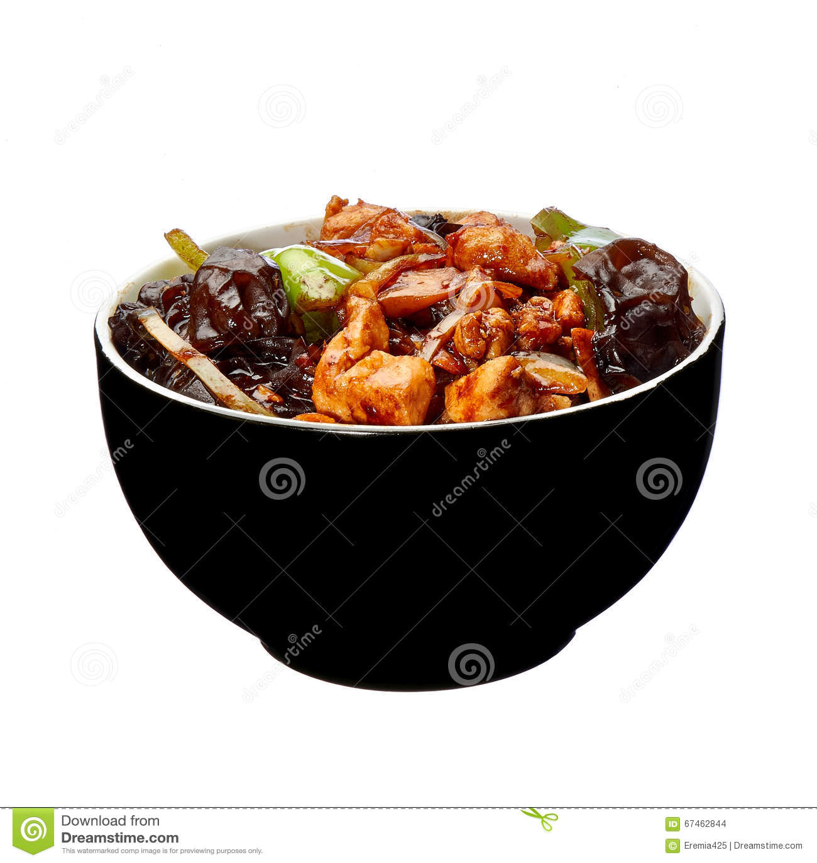 Asian Hot Plate