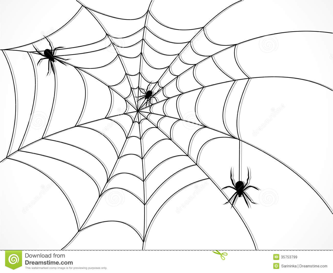 Displaying 17> Images For - Spiderweb Silhouette...