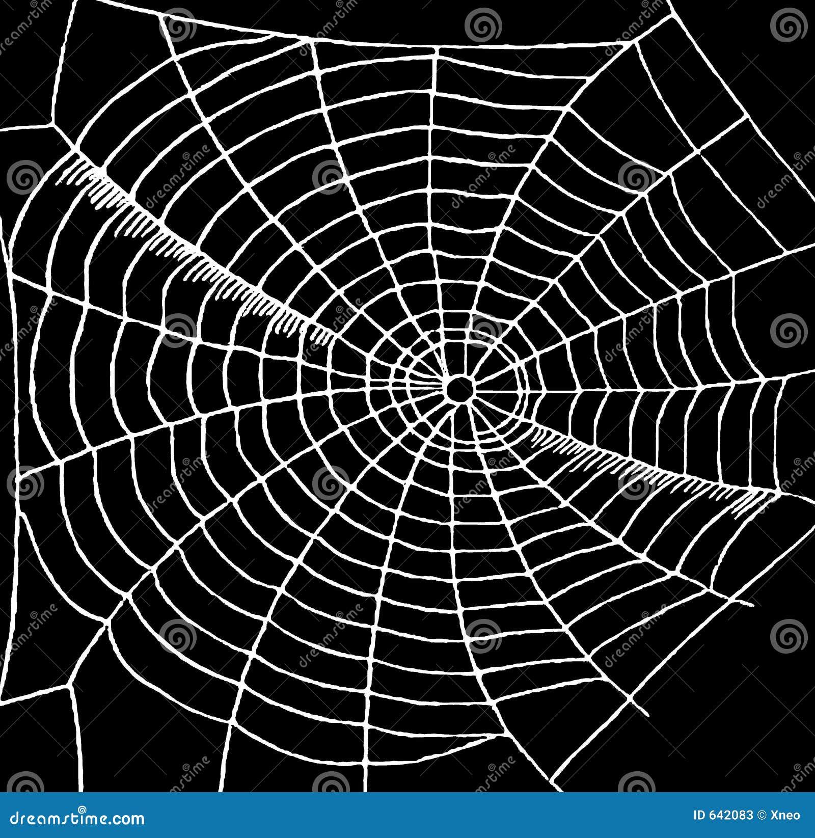 Spiderweb Stock Photos - Image: 642083 Vector Spider Web Design