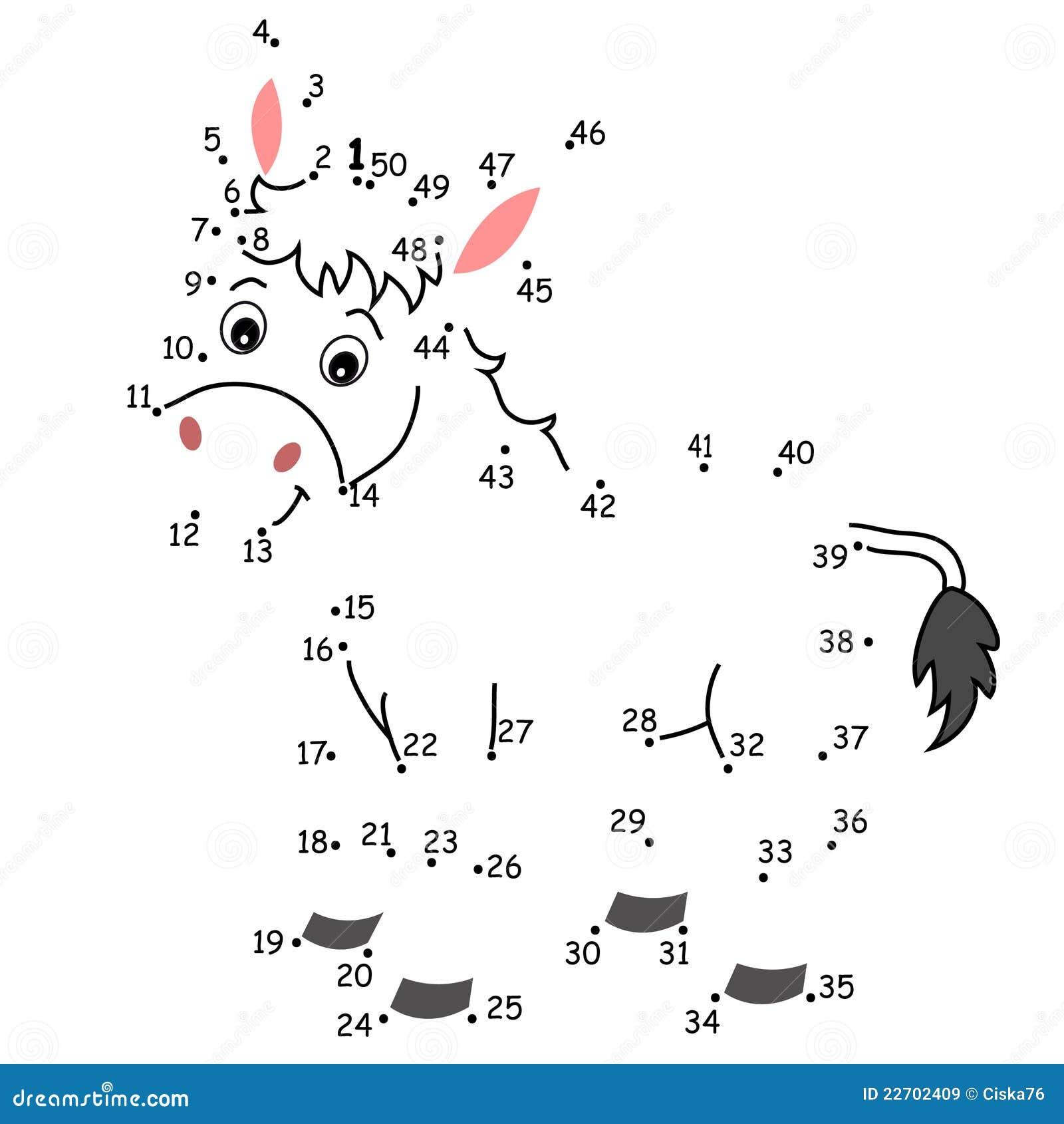 Spiel Esel