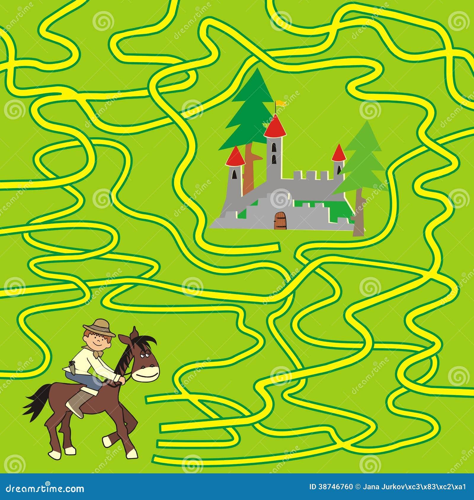 spiele kostenlos labyrinth