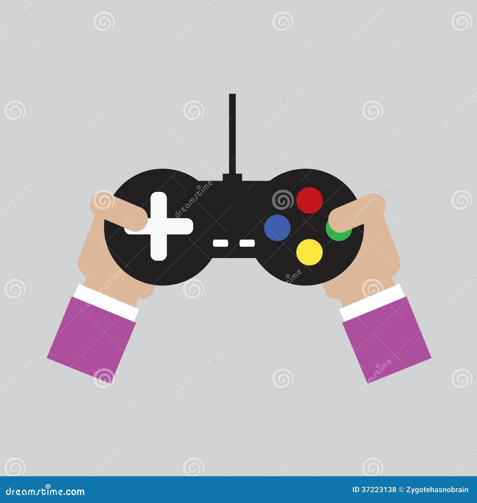 Spiel-Spielen.