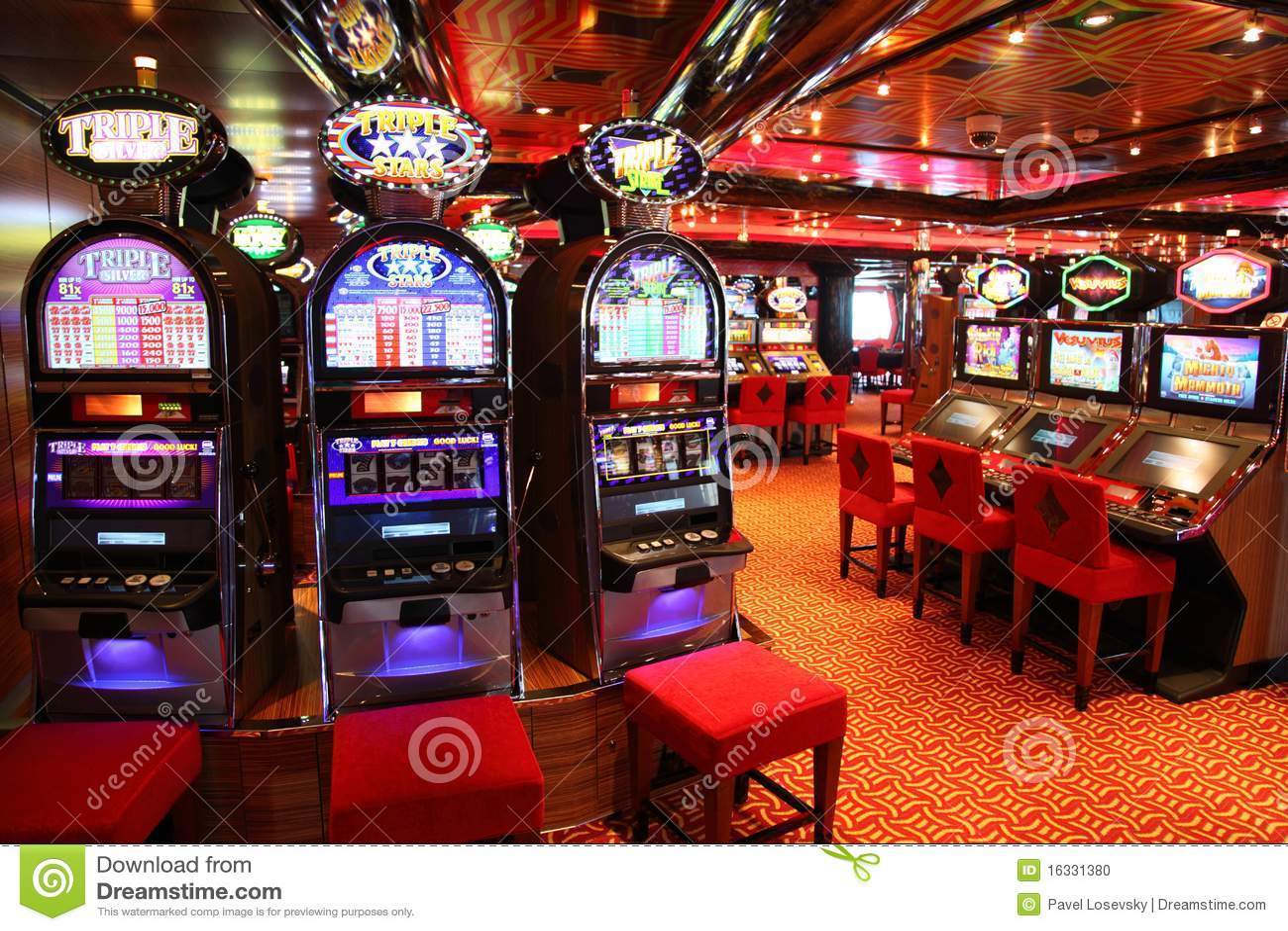 lady luck spielautomat