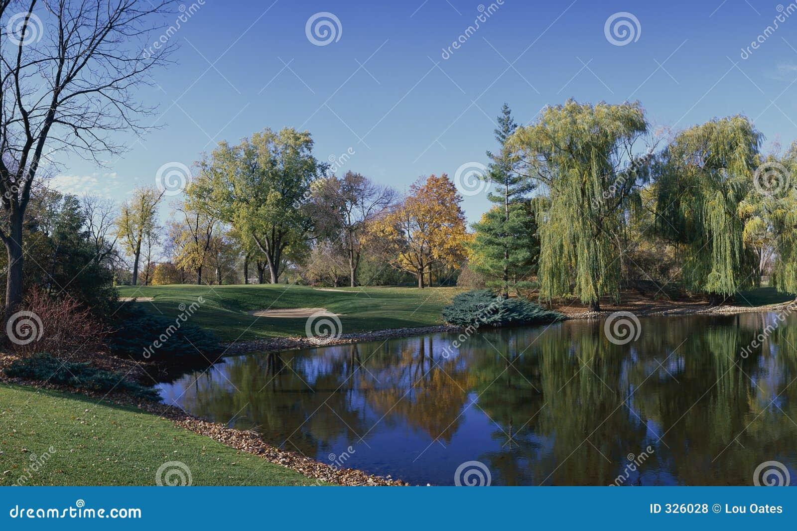 Spielen Sie Loch Golf