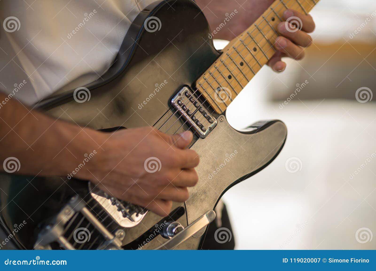 Live Spielen Musik