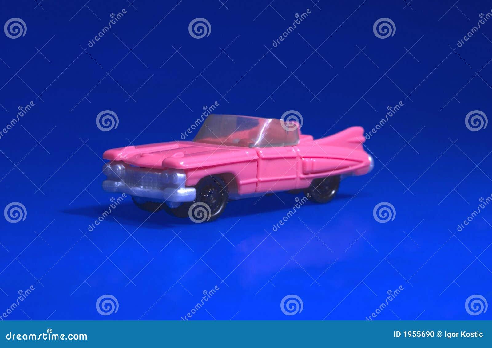 Spielzeug Cadillac