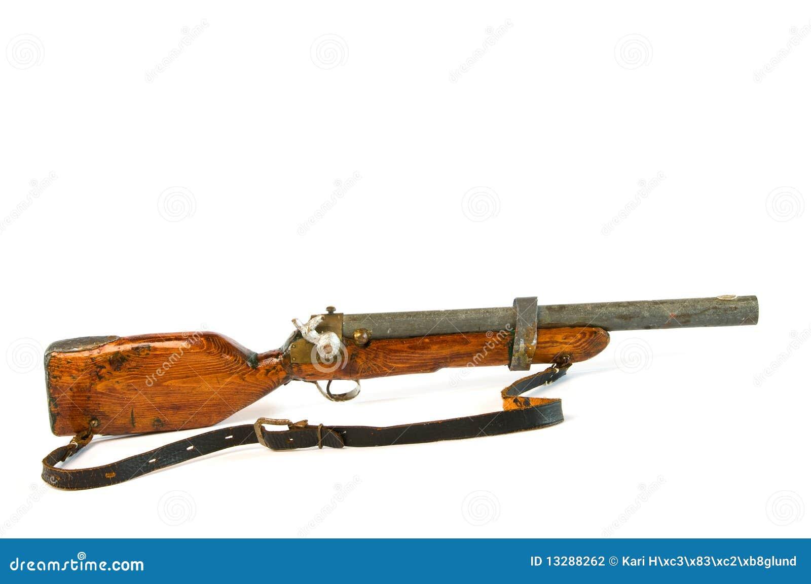 Spielzeug gewehr stockfoto bild von abschluß exemplar