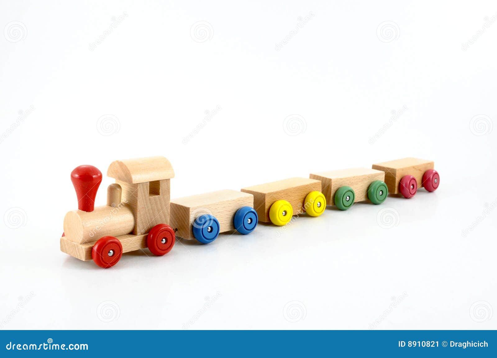 Spielzeugserie