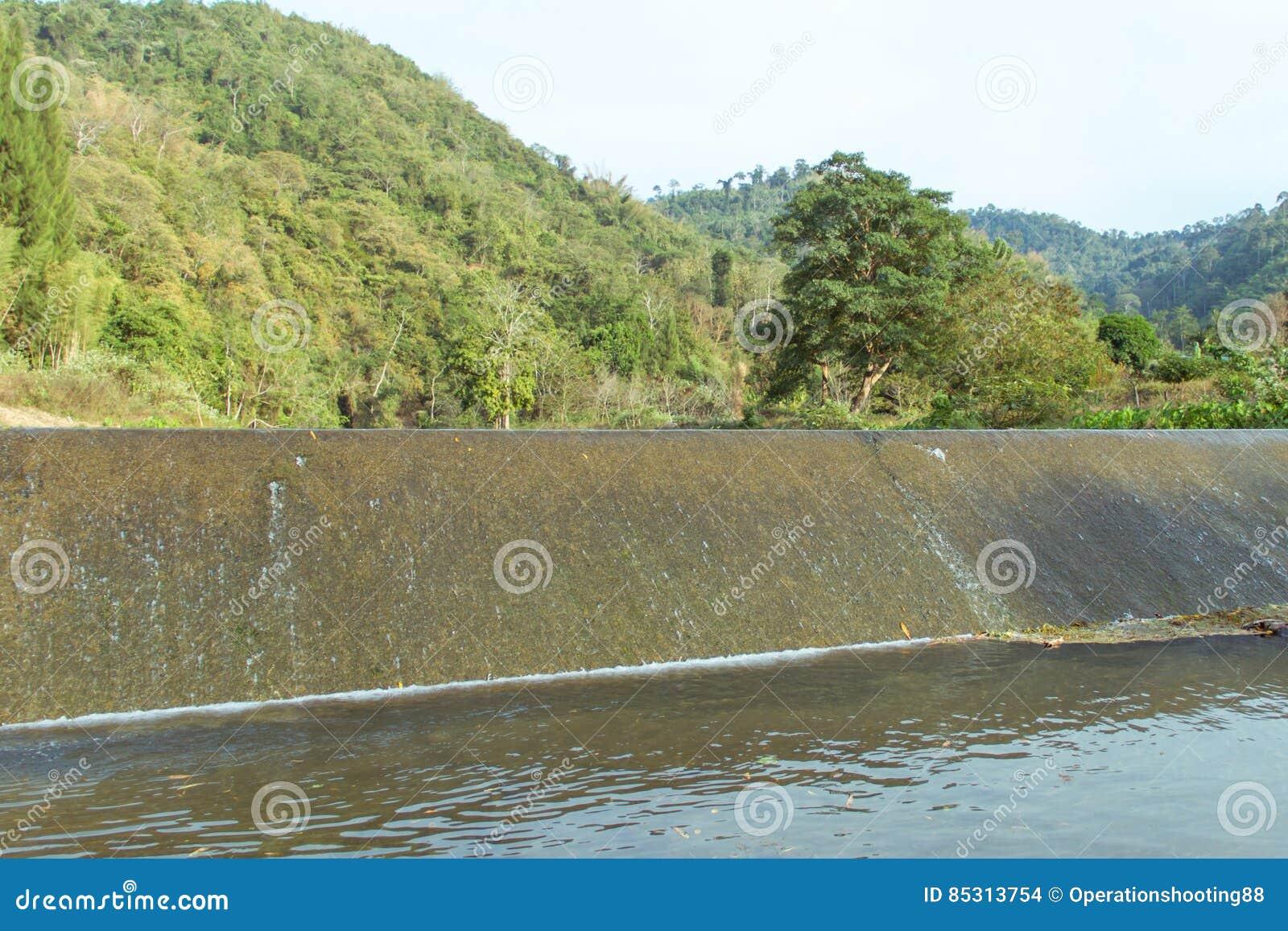 spillways stock photo image 85313754