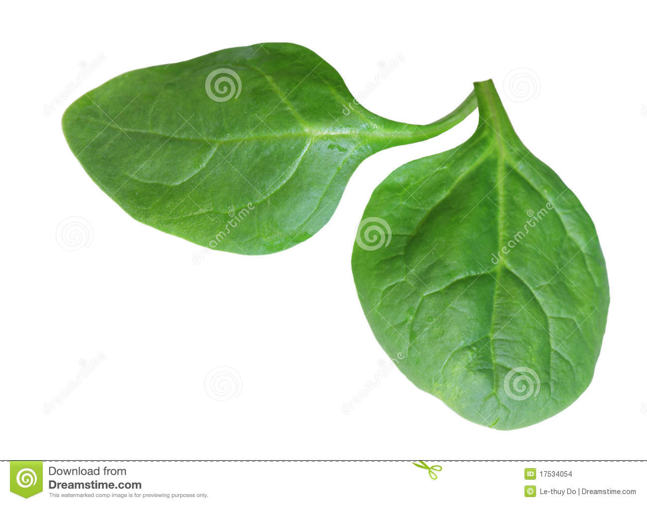 spinach leaves While many associate spinach with its iron content, it's actually the nitrates in  those green leaves that can give you a real-life power-up.