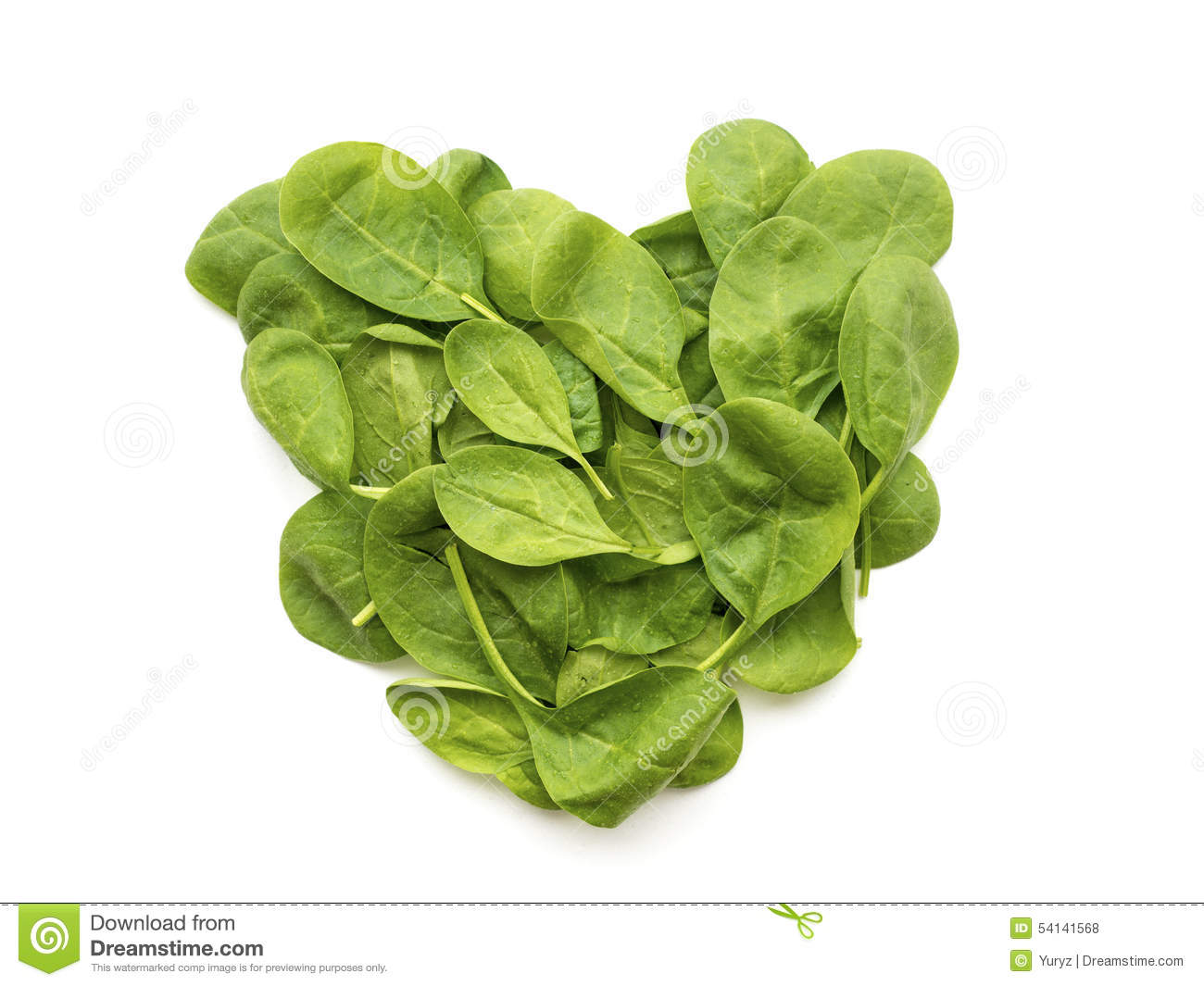 how to cook spinach leaves healthy