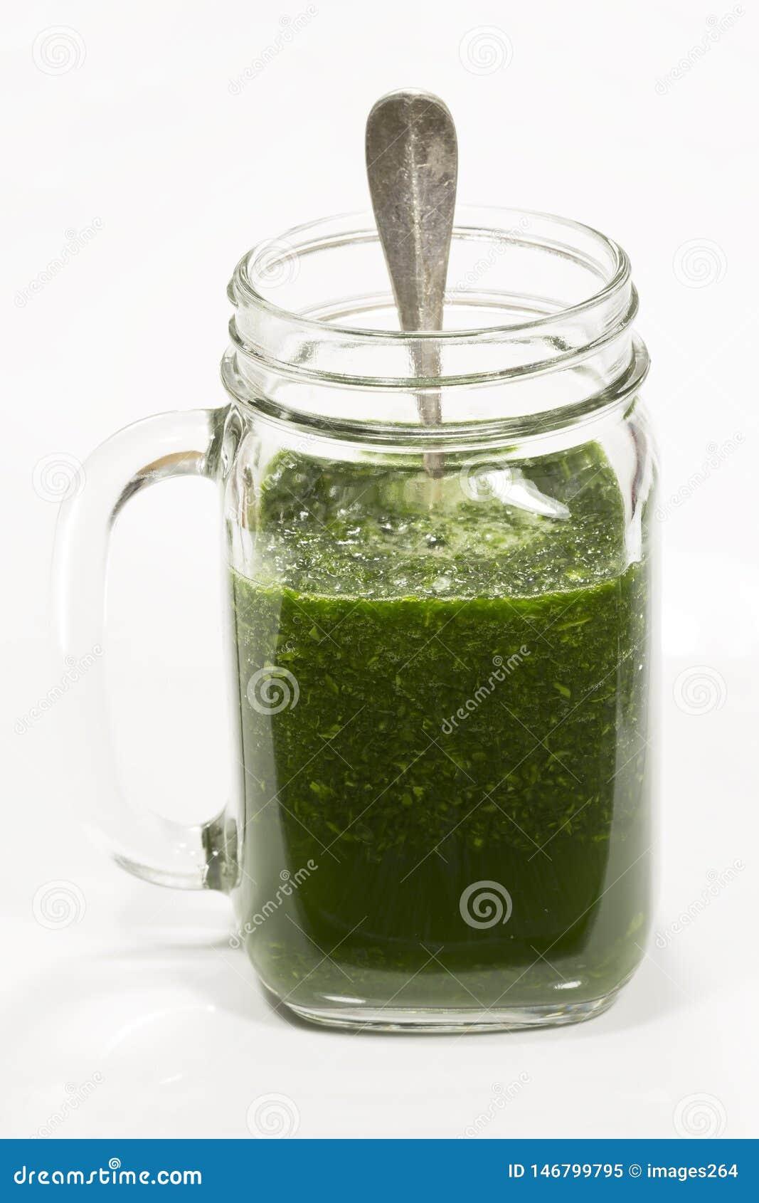 Spinaci smoothy