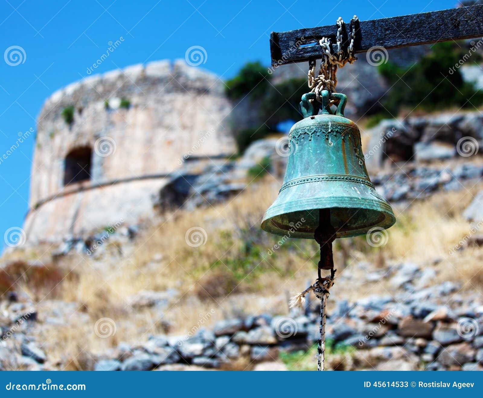 Spinalongaeiland met Middeleeuwse Vesting, Kreta