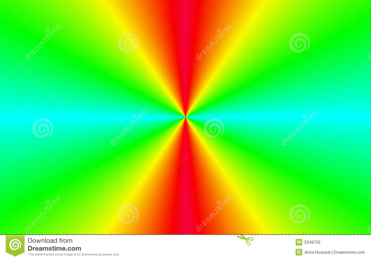 spinning colors royalty free stock image image 2348726