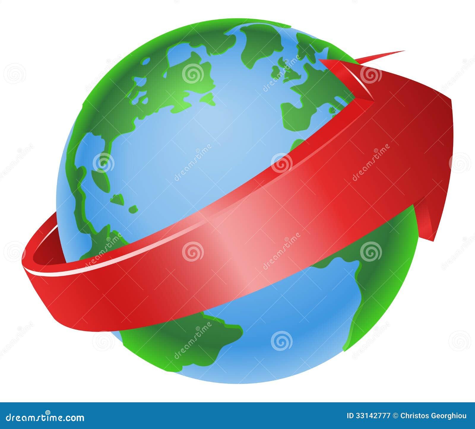 spinning globe clip art animation - photo #29