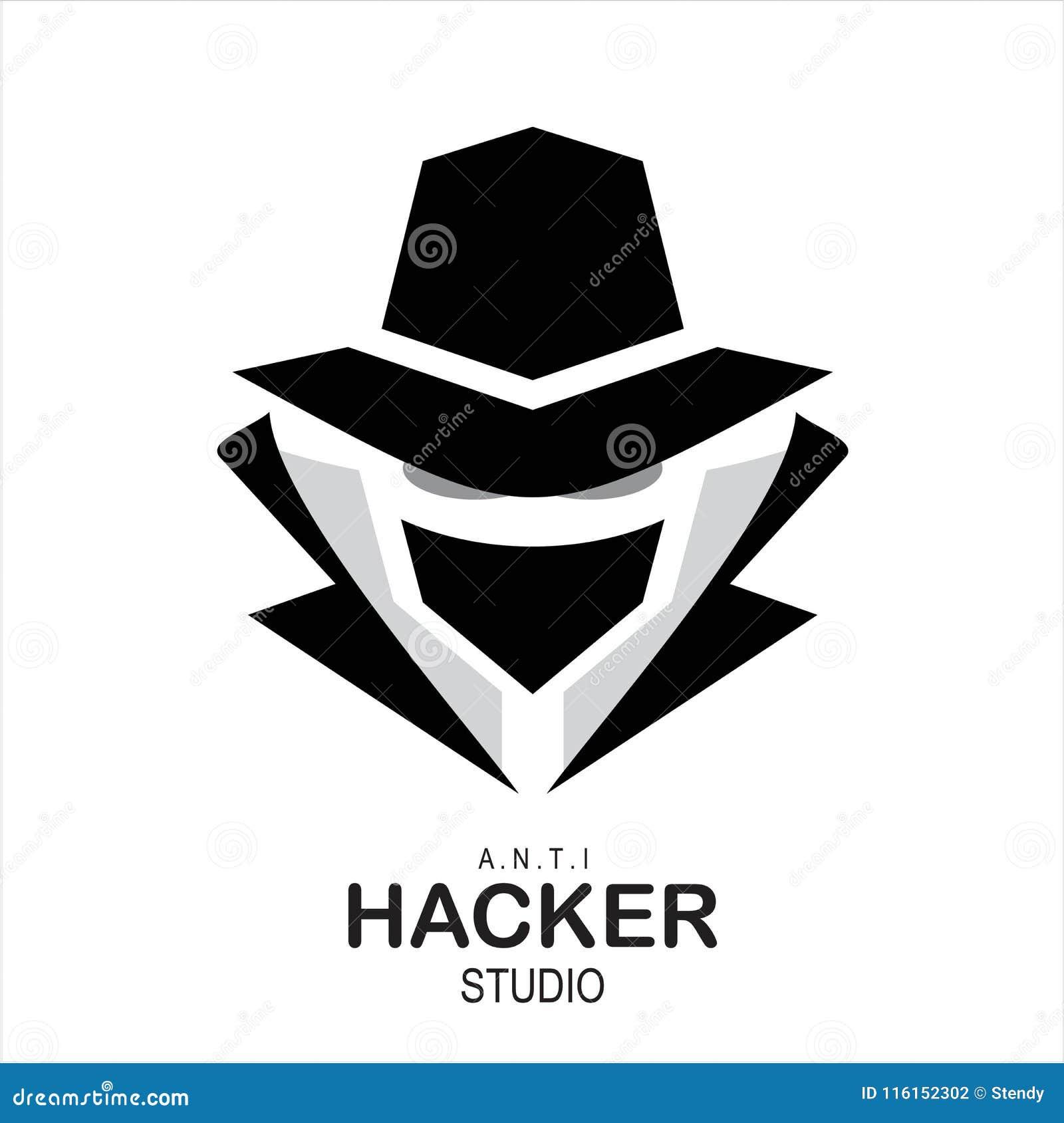 Spionmedel, hemligt medel, en hacker