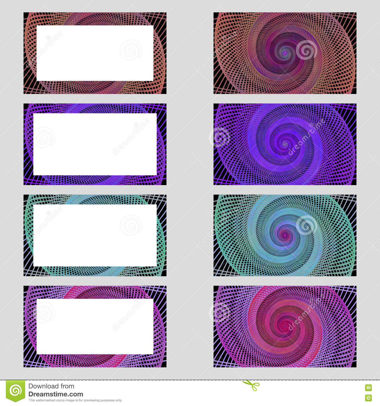 Business card frame images free business cards spiral design business card frame set stock vector image 80725900 business card colored frame magicingreecefo images magicingreecefo Gallery