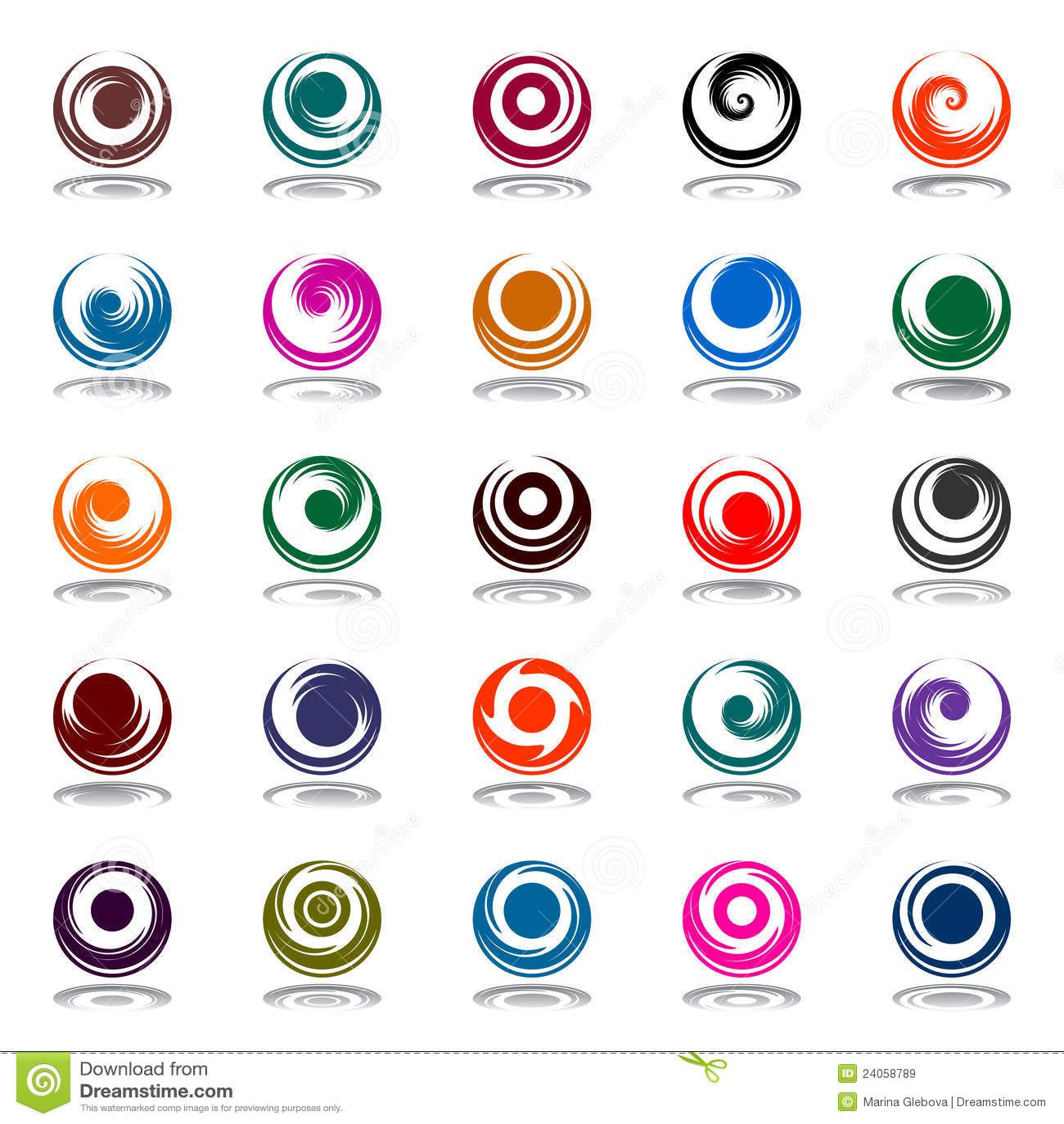 Elements Of Design Movement : Design elements shape pixshark images